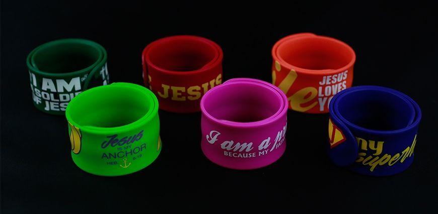 Slaps bracelet